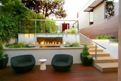 Eco-Friendly Modern House Forma Design Group