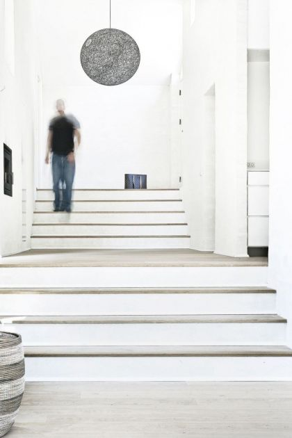 The white House in Copenhagen NORM Architects