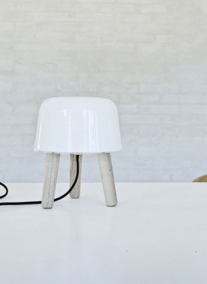 The white House in Copenhagen #product #furniture #light