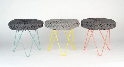 Coterie Stool #product #furniture #stool